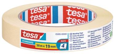 Tesa Standard Masking Tape 19mm 50m