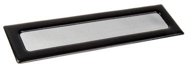 DEMCiflex Dust Filter Front Panel Black/Black