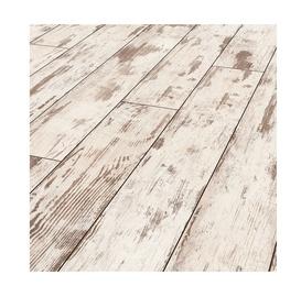 Laminuotos medienos plaušų grindys, 1285 x 157 x 8 mm