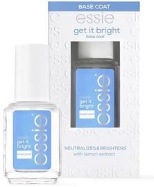 Küünte alusvahend Essie Get it Bright, 13 ml
