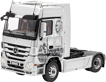 Revell Mercedes-Benz Actros MP3 1:24 07425