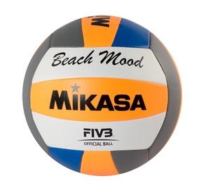 Paplūdimio tinklinio kamuolys Mikasa M VXSBMD, 5 dydis