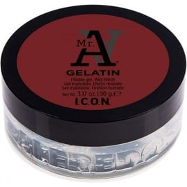 I.C.O.N. Mr. A Gelatin Gel Wet Finish 90g