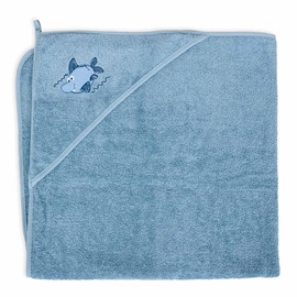 Ceba Baby Bath Towel Shark