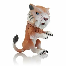 Интерактивная игрушка Fingerlings Untamed Baby Sabre Tooth Bonesaw