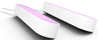 Philips Hue Play Light Bar 2-Pack White & Color Ambiance