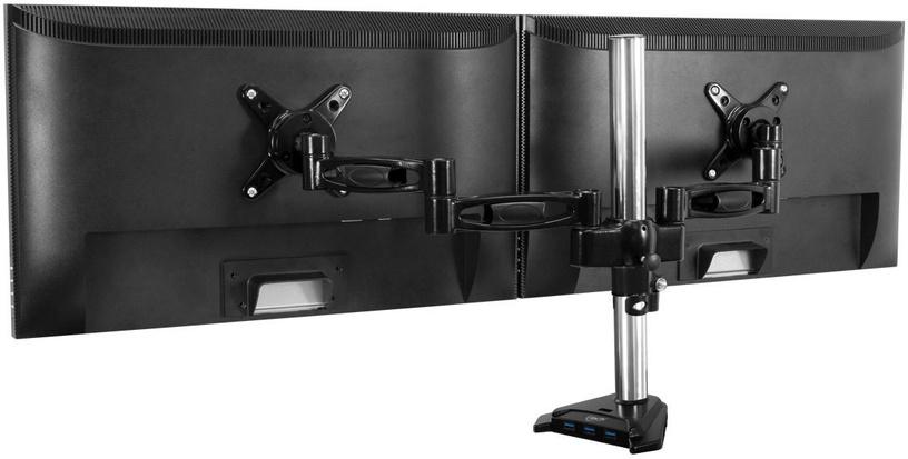 Arctic Z2 Pro Gen3 Dual Monitor Arm