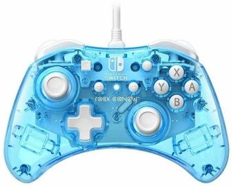 Игровой контроллер Pdp Rock Candy Wired Controller Blue Merang