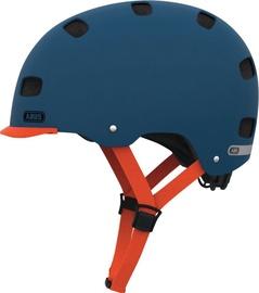 Abus Scraper 2.0 Helmet Blue L