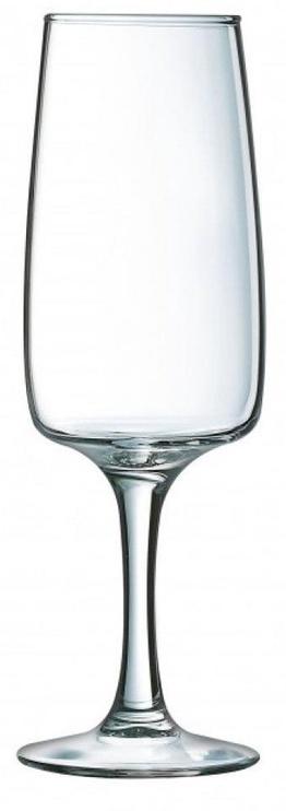 Luminarc Equip Home Champagne Glasses 17cl 6pcs