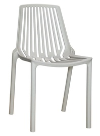 Home4you Chair Miller Gray 30042