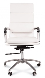 Kontoritool Chairman Executive 750 White