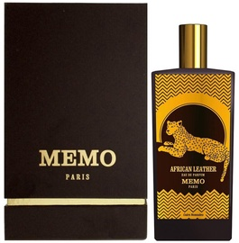 Parfüümvesi Memo African Leather EDP, 120 ml