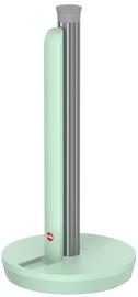 Hailo Kitchen Paper Roll Holder KitchenLine Design/Light Green