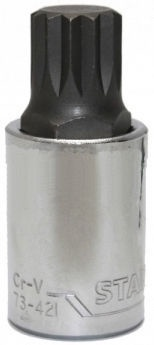 "Stanley Screwdriver Head M-14 1/2"" XZN"