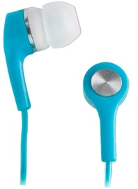 Ausinės Setty Universal X-Bass Blue