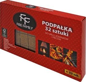 Fire Family Firing Cubes 32 pcs