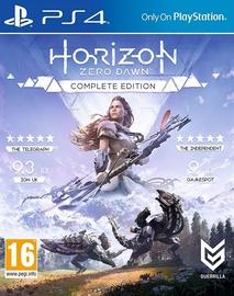 Игра для PlayStation 4 (PS4) Horizon Zero Dawn Complete Edition incl. Russian Audio PS4