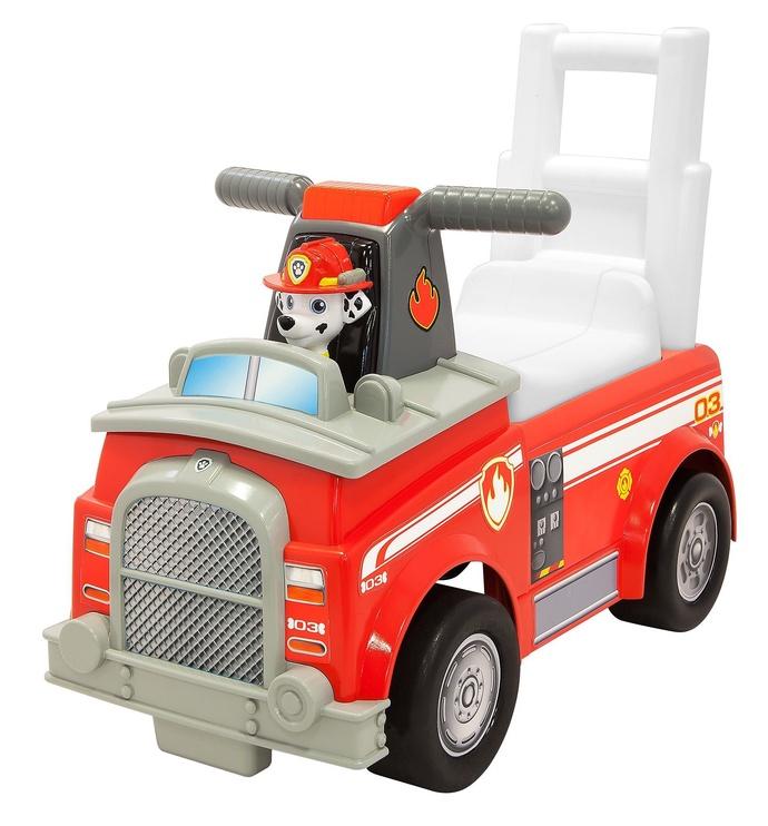 Nickelodeon Paw Patrol Ride-on Marshall Fire Fightin' Truck