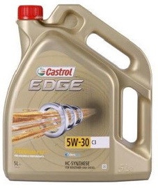Castrol Edge Titanium FST C3 5W30 Engine Oil 5l
