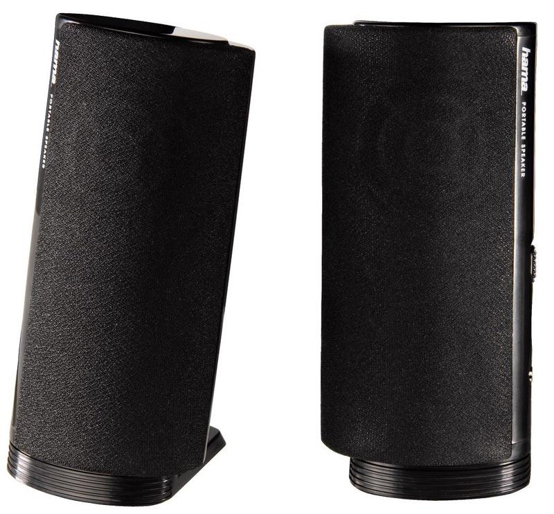 Kolonėlės Hama E 80 PC Speaker
