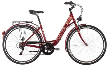 "Velosipēds Kenzel Corso 28"" Red 17"