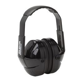 Kaitsekõrvaklapid Silenta Ergomax HB must
