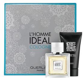 Guerlain L´Homme Ideal Cologne 50ml EDT + 75ml Shower Gel