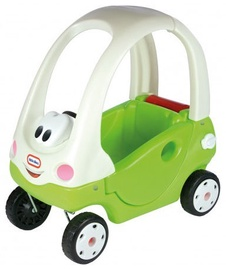 Little Tikes Cozy Coupe Sport Green