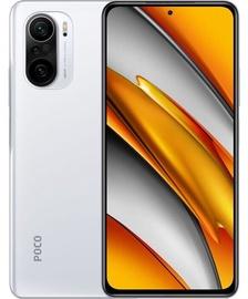 Мобильный телефон Xiaomi Poco F3 5G, белый, 6GB/128GB