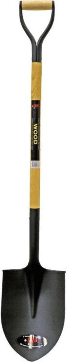 Лопата Besk, 30 x 18 cm