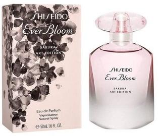 Parfüümvesi Shiseido Ever Bloom Sakura 50ml EDP