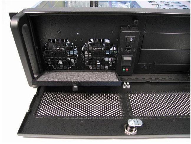 Chieftec UNC-410S-B-U3-OP