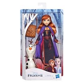 Кукла Frozen e5496