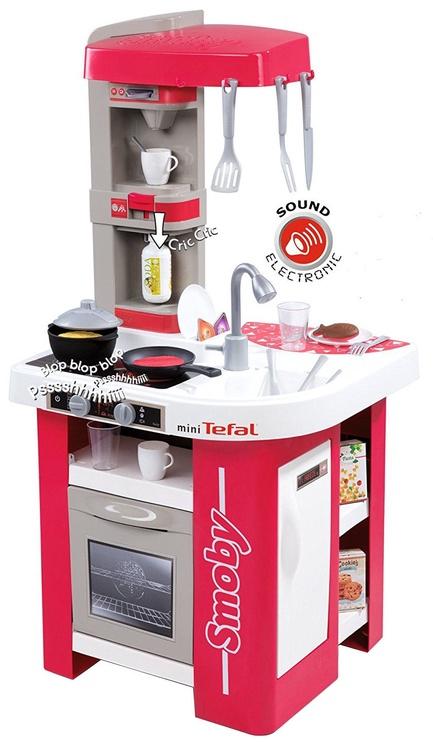 Smoby Tefal Studio Kitchen 311022