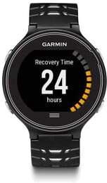 Умные часы Garmin Forerunner 630, черный