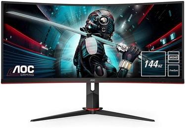 AOC Gaming CU34G2X/BK