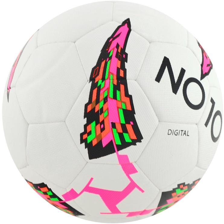 NO10 Football Digital 56014-B