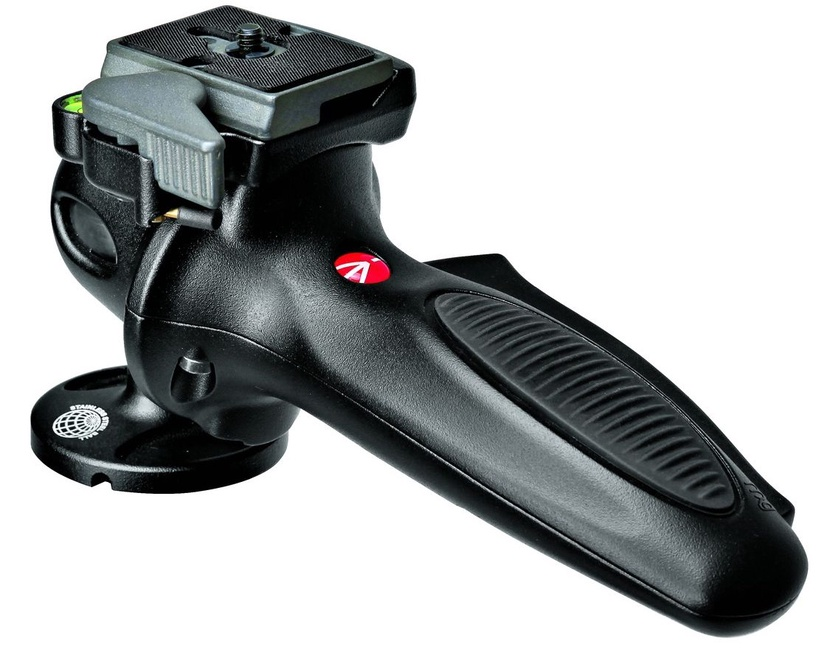 Manfrotto 327RC2 Light Duty Grip Ball Head