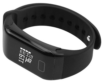 Media-Tech Active-Band MT854 Black