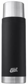 Esbit Sculptor Vacuum Flask 1.0L Black