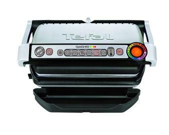 Elektriskais grils Tefal OptiGrill+ GC716D12