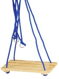4IQ Mint Childrens Wooden Swing