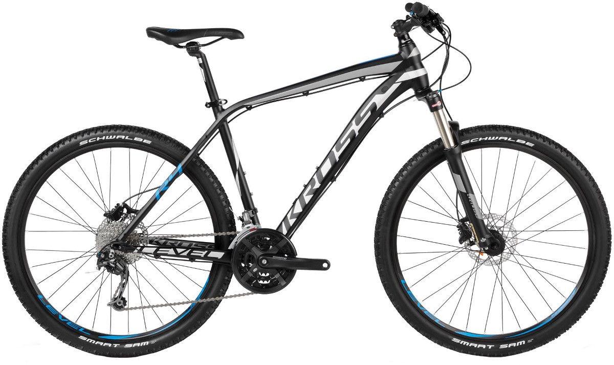 593af2c08ea Jalgratas Kross Level R4 M 27.5