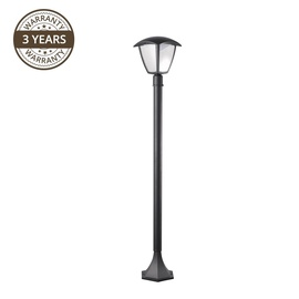 Светильник Domoletti GPLED-459 7W Black