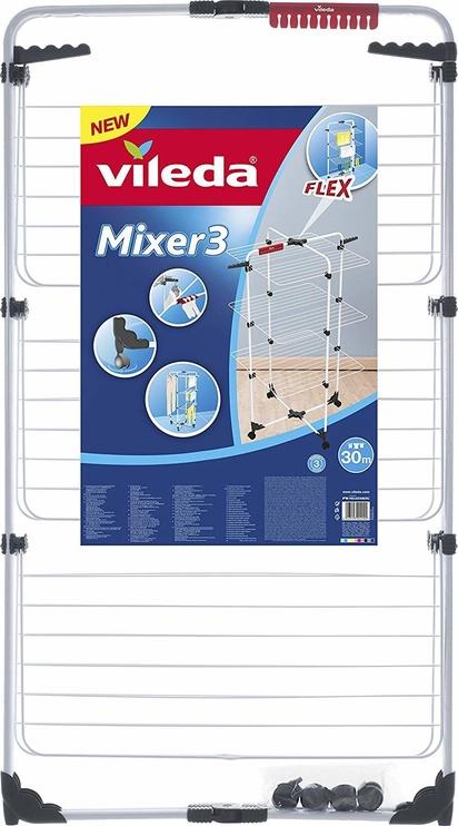 Vileda Mixer 3 Tower Airer