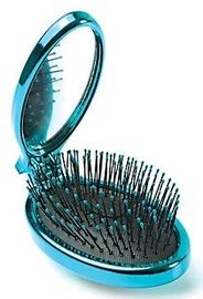 Wet Brush Pop And Go Detangler Brush Teal