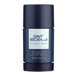 Vyriškas dezodorantas David Beckham Classic Blue, 75 ml