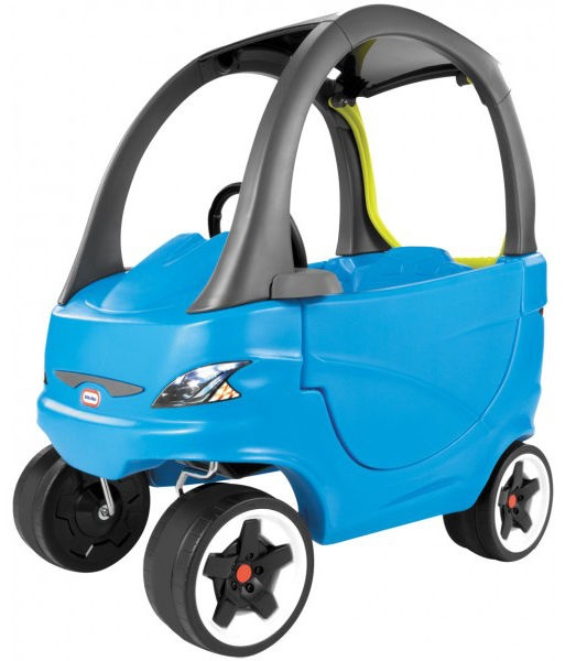 Little Tikes Cozy Coupe Sport Blue