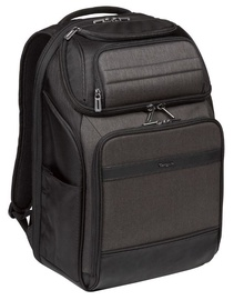 "Targus Notebook Backpack For 12.5-15.6"" Black / Grey"